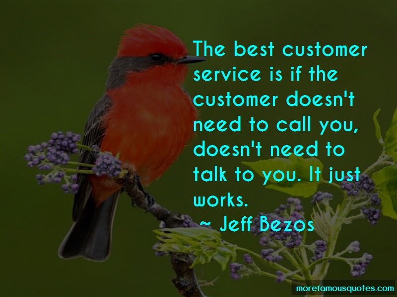 10 Best Customer Service Quotes Pictures 4