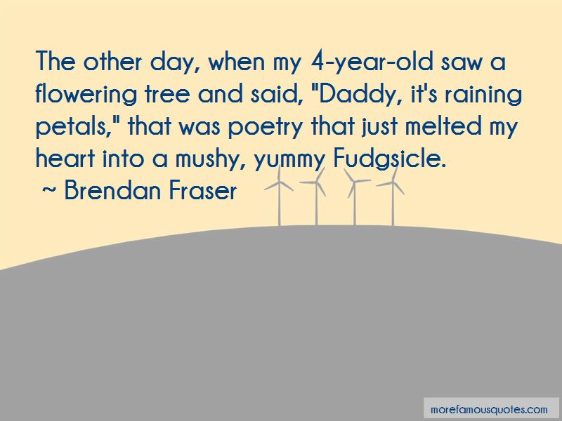 4 Year Old Quotes