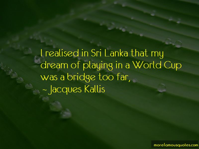 A Bridge Too Far Quotes