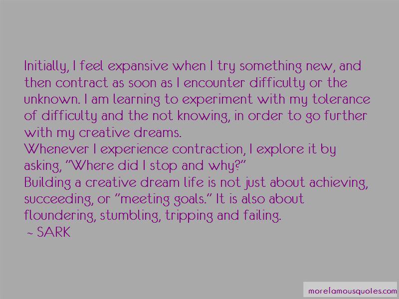 Achieving Goals Dreams Quotes Pictures 2