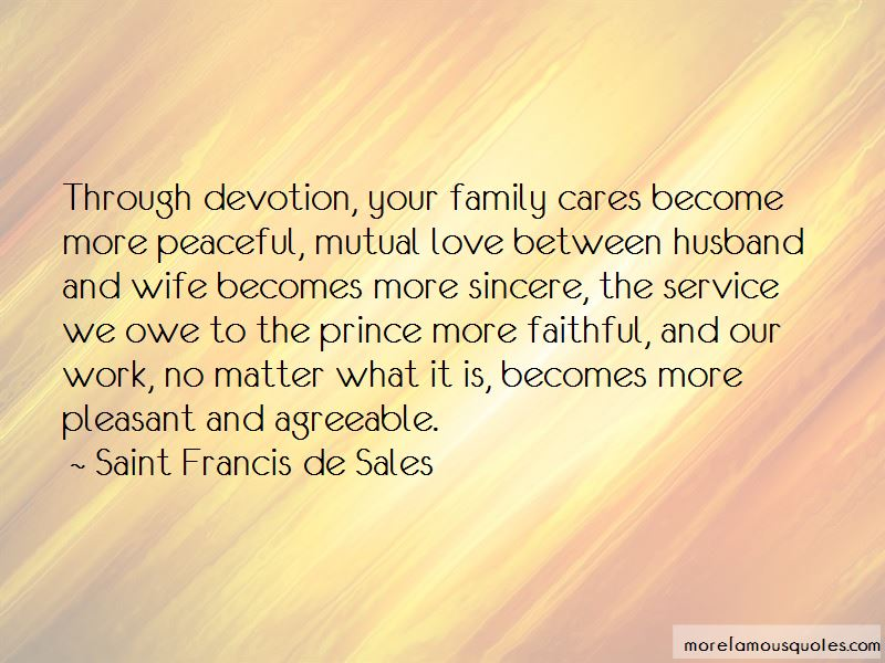 Agreeable Love Quotes