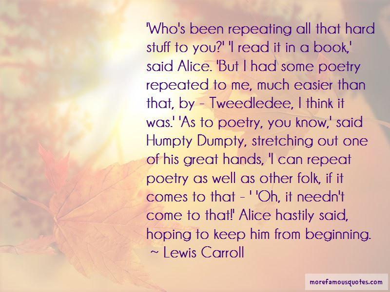 Alice Humpty Dumpty Quotes Pictures 4