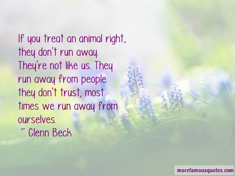 Animal Right Quotes