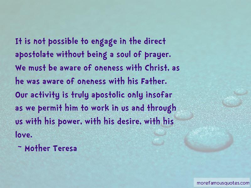 Apostolic Prayer Quotes Pictures 3