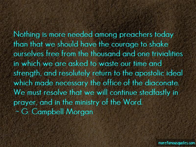 Apostolic Prayer Quotes Pictures 4