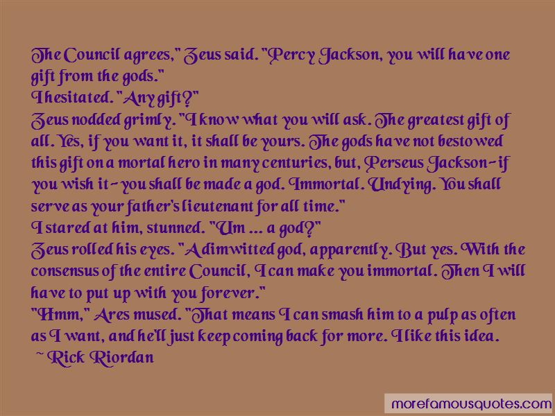 Ares God Quotes Pictures 3