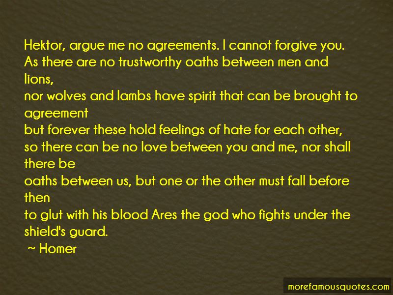 Ares God Quotes Pictures 4