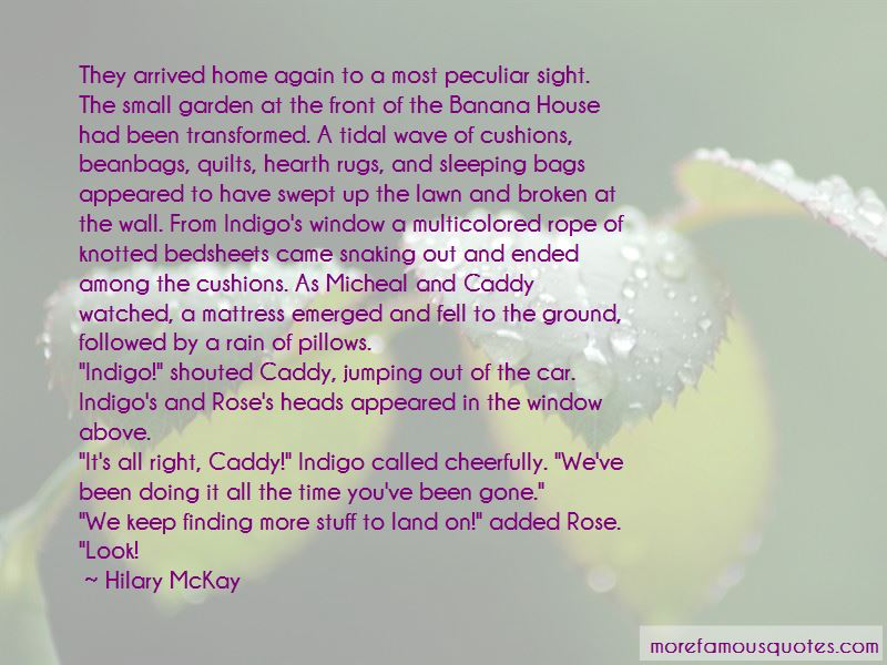 Arrived Home Quotes Pictures 2