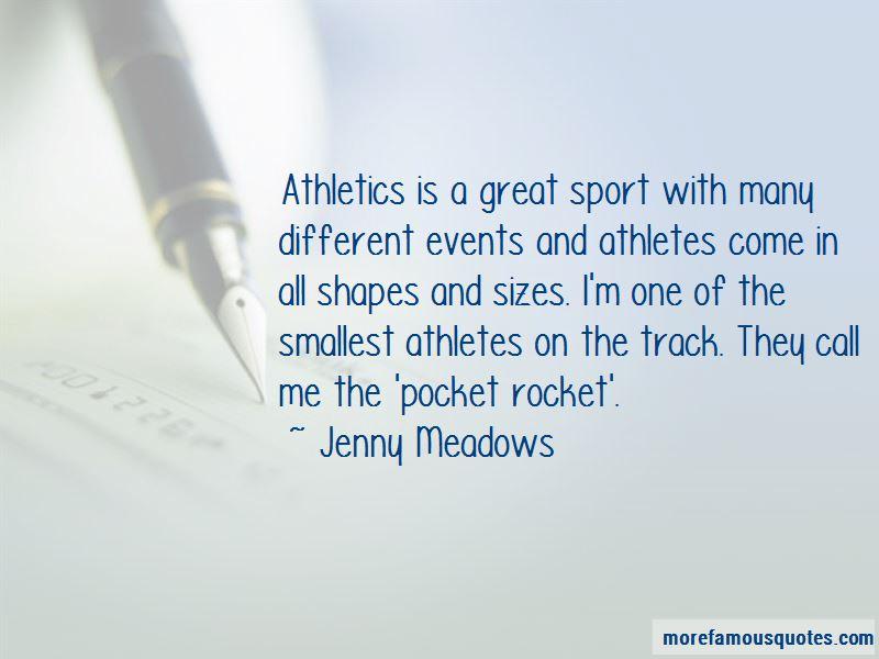 Athletics Track Quotes Pictures 2