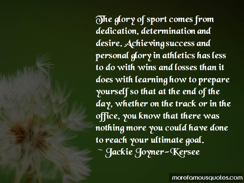 Athletics Track Quotes