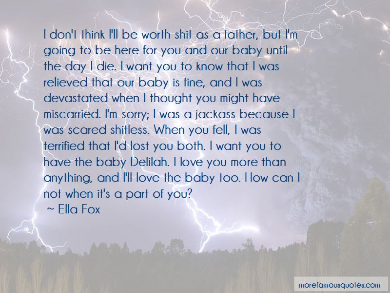 Baby I Love You More Than Anything Quotes Pictures 2