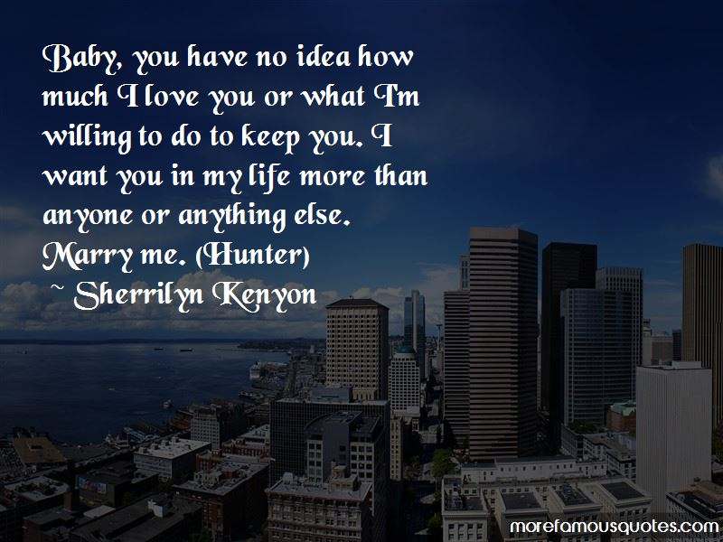 Baby I Love You More Than Anything Quotes Pictures 3