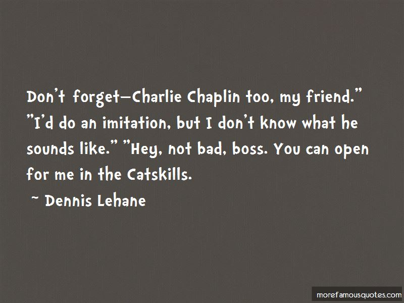 Bad Boss Quotes: top 28 quotes about Bad Boss from famous ...
