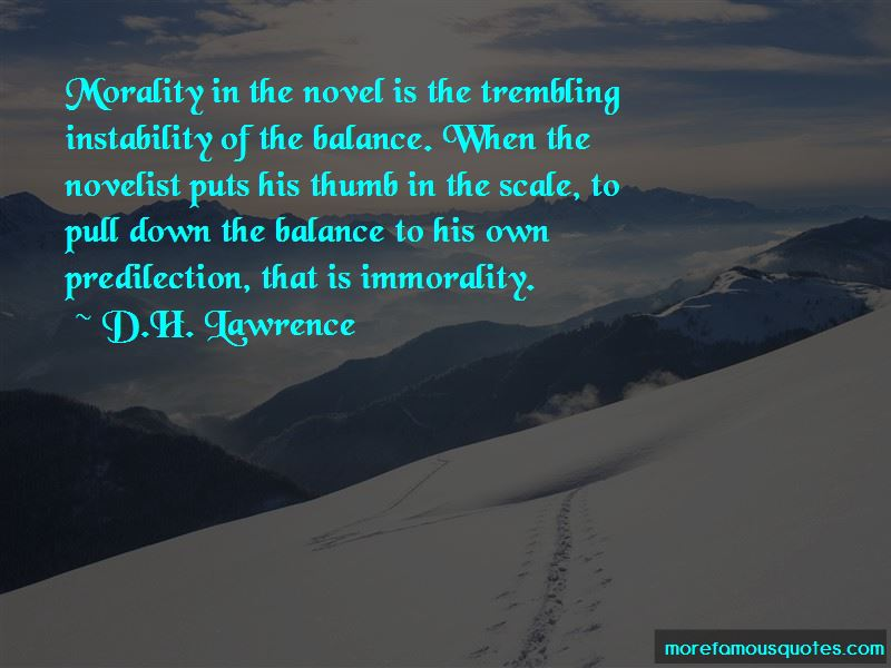 Balance Scale Quotes Pictures 4