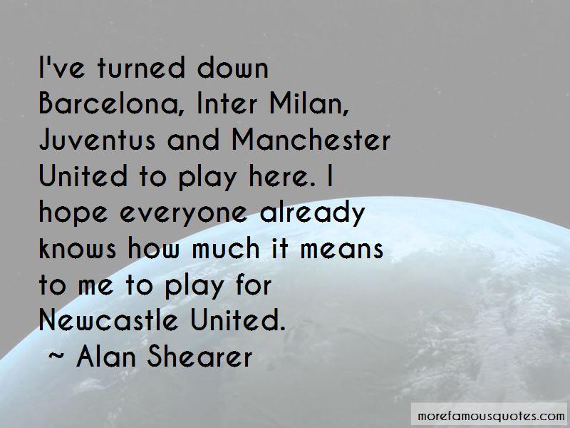 Barcelona Vs Juventus Quotes