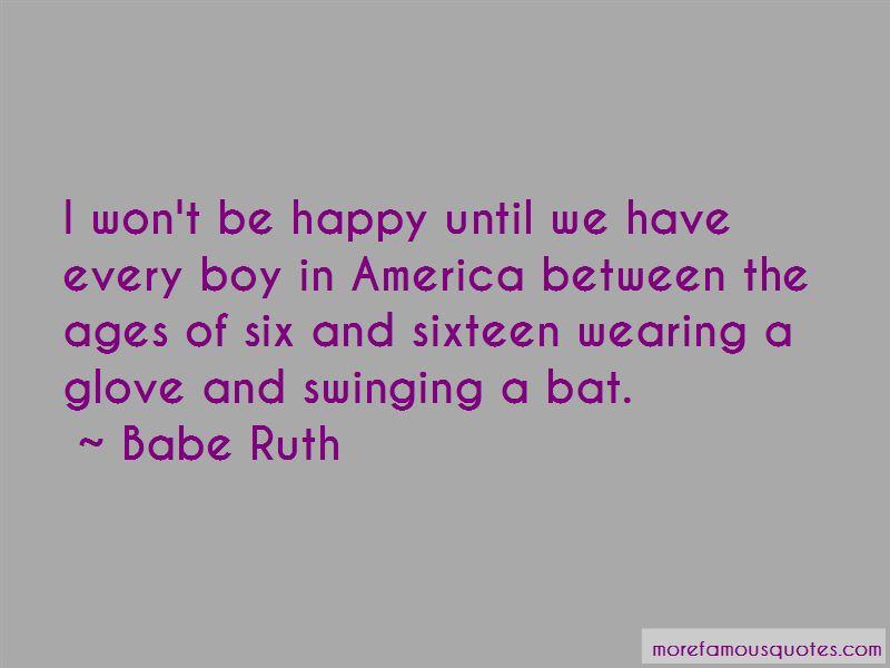 Bat Boy Quotes Pictures 4