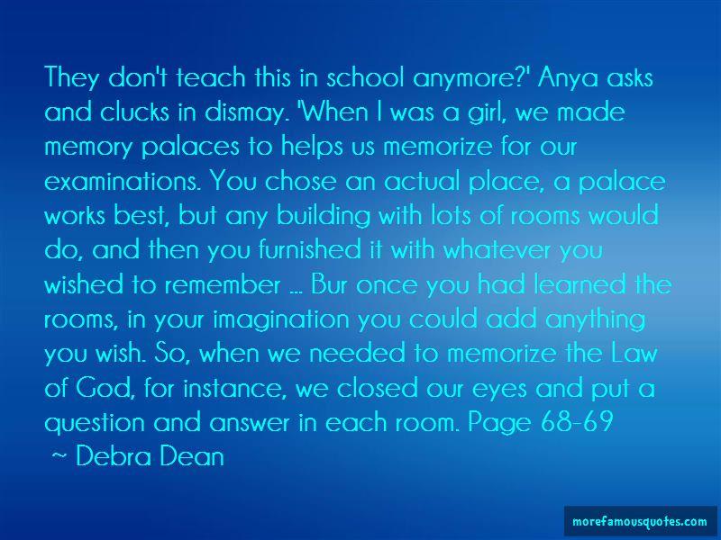 Best Anya Quotes
