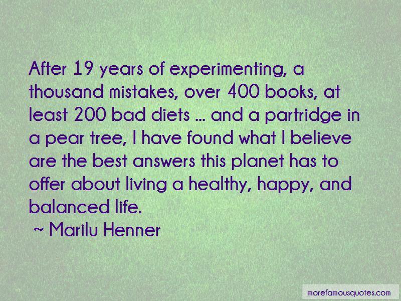 Best Partridge Quotes