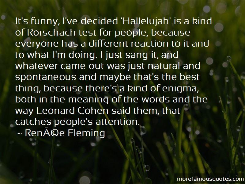 Best Rorschach Quotes