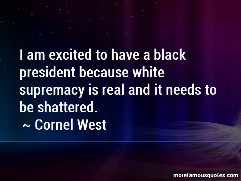 Black White Supremacy Quotes Pictures 4