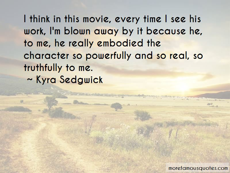 Blown Away Movie Quotes Pictures 3