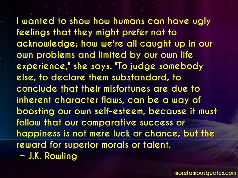Boosting Self Esteem Quotes
