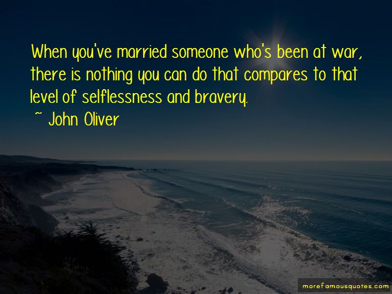 Bravery And Selflessness Quotes Pictures 3