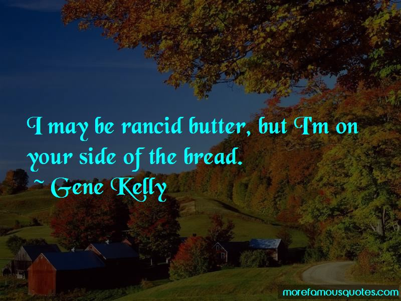Bread N Butter Quotes Pictures 2
