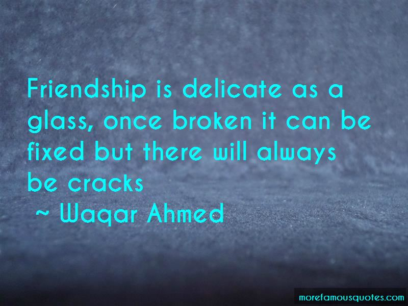 Broken But Fixed Quotes Pictures 3