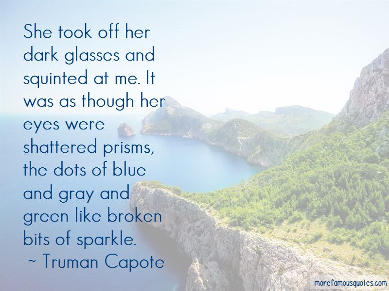 Broken Glasses Quotes Pictures 3