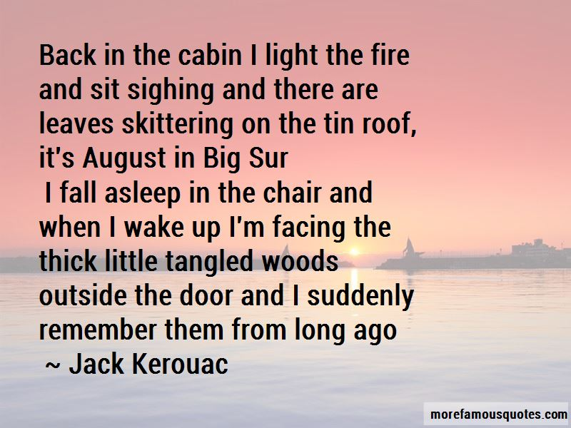 Cabin In Woods Quotes
