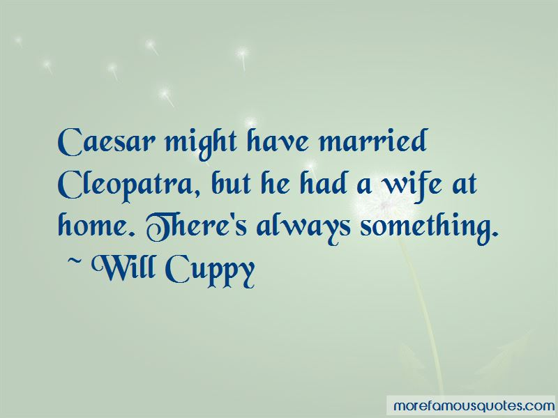 Caesar And Cleopatra Quotes Pictures 3