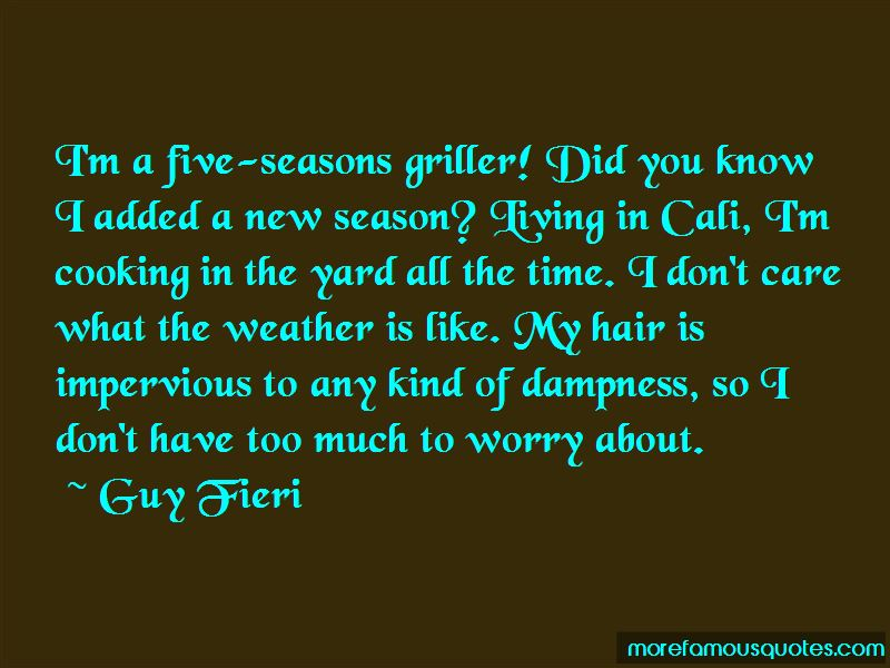 Cali Living Quotes
