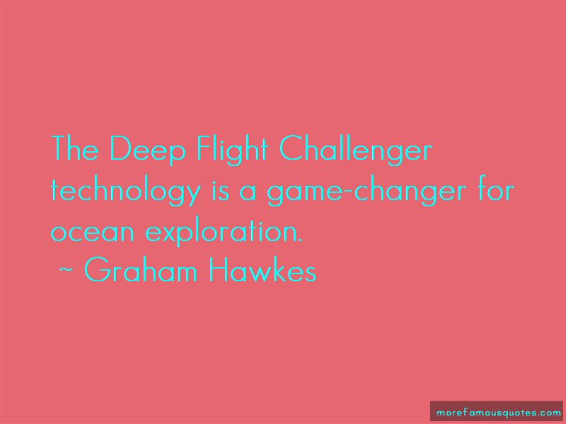 Challenger Deep Quotes Pictures 3