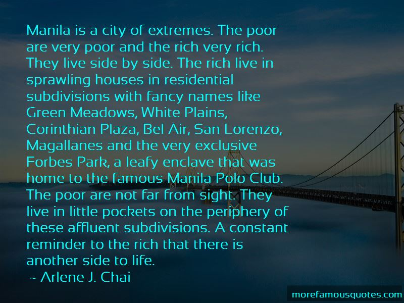City Of Manila Quotes Pictures 4