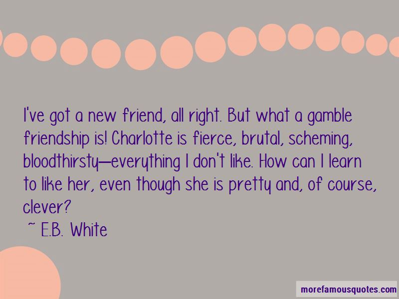 clever friendship quotes top quotes about clever friendship