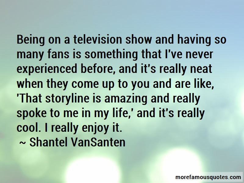 Come And Enjoy The Show Quotes Pictures 4