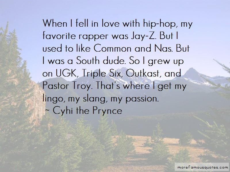 Common I Used To Love Her Quotes Pictures 4