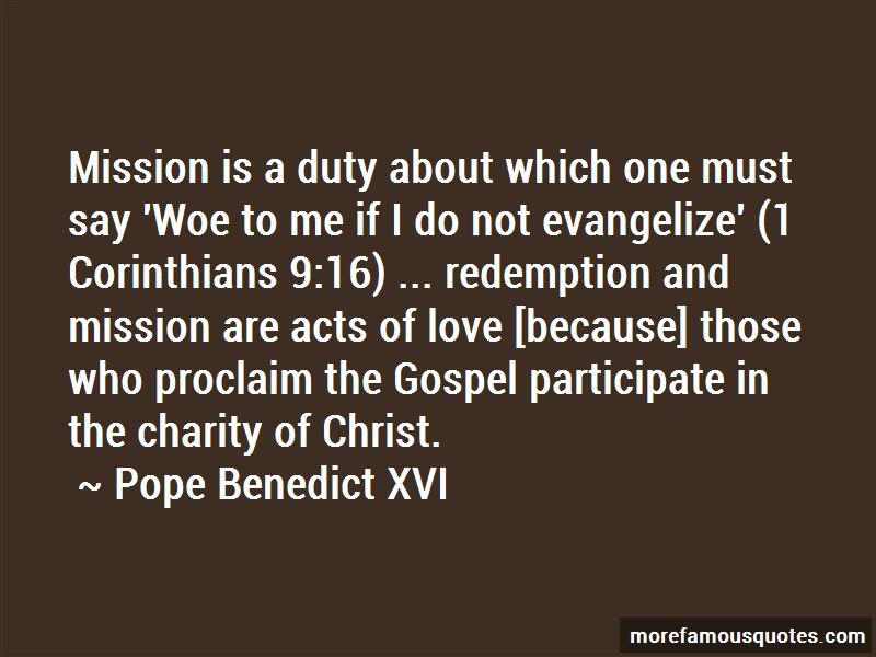 Corinthians Charity Quotes