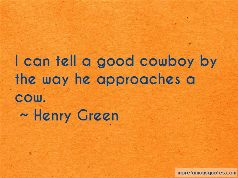 Cowboy Way Quotes Pictures 3