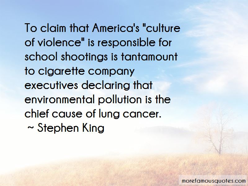 Culture Of Violence Quotes Pictures 2