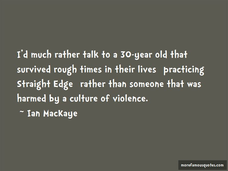 Culture Of Violence Quotes Pictures 3