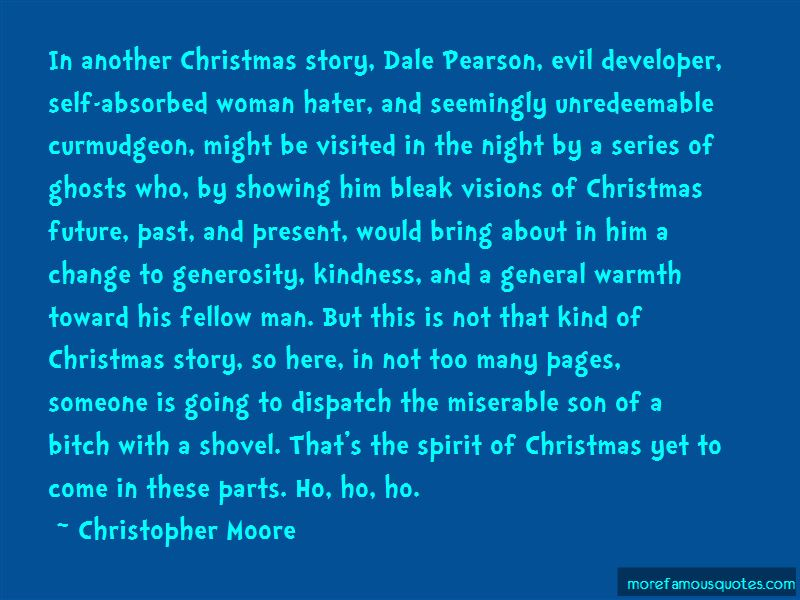 Curmudgeon Christmas Quotes