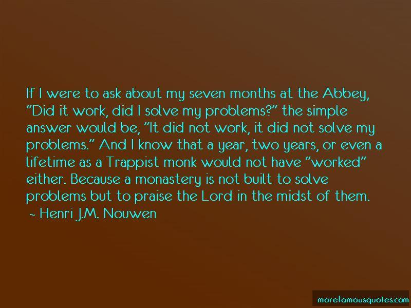 D3 Monk Quotes