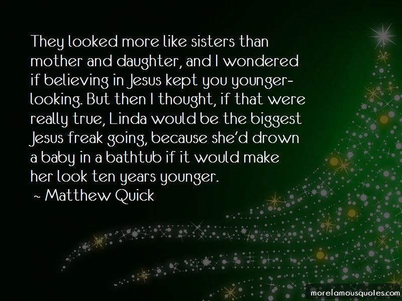 Daughter Look Like Mother Quotes Pictures 3