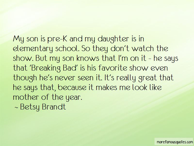 Daughter Look Like Mother Quotes Pictures 4