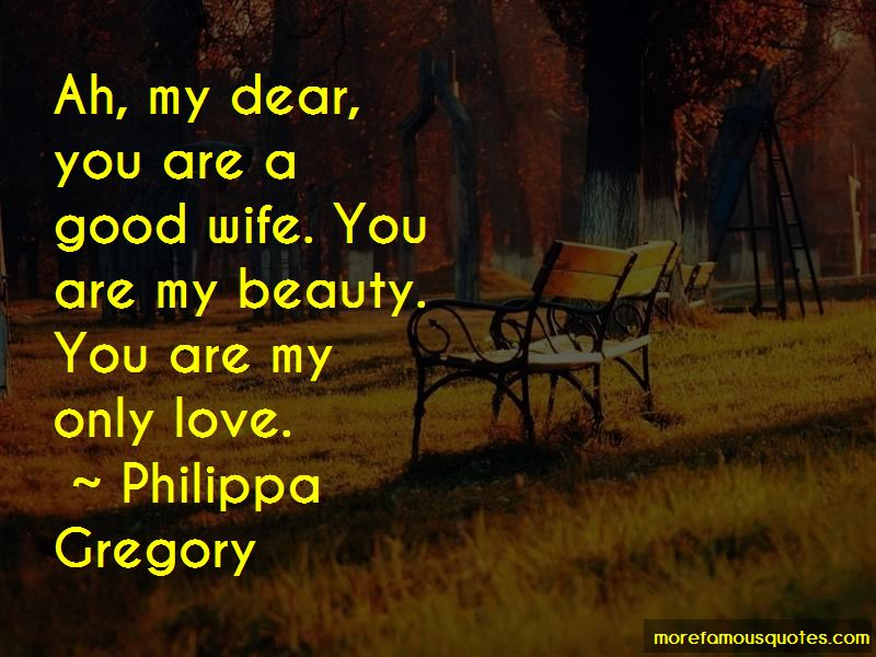 Dear You Quotes