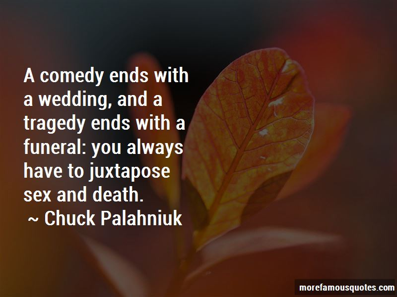 Death At A Funeral Quotes