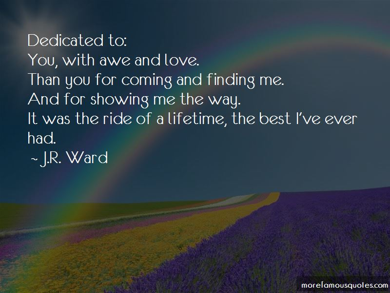 Dedicated To My Love Quotes Pictures 4