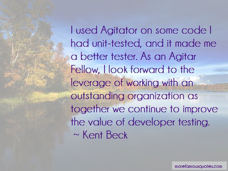 Developer Or Tester Quotes